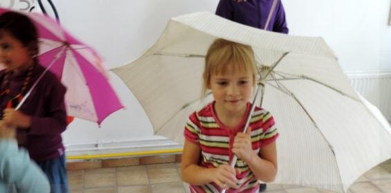activites enfants